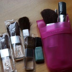 Clinique Makeup Brushes